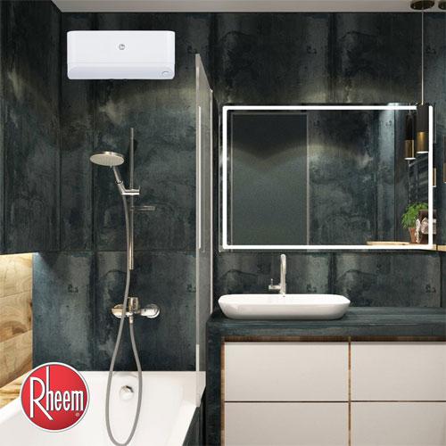 Sự khác biệt giữa máy nước nóng trực tiếp và máy nước nóng gián tiếp