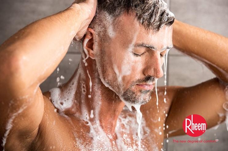 Debunking Shower Myths: Cold Showers vs. Hot Showers