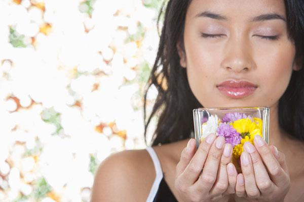 water heater shower help improve respiratory