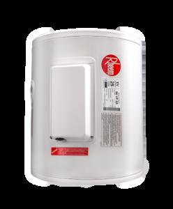 Rheem's vertical storage water heater