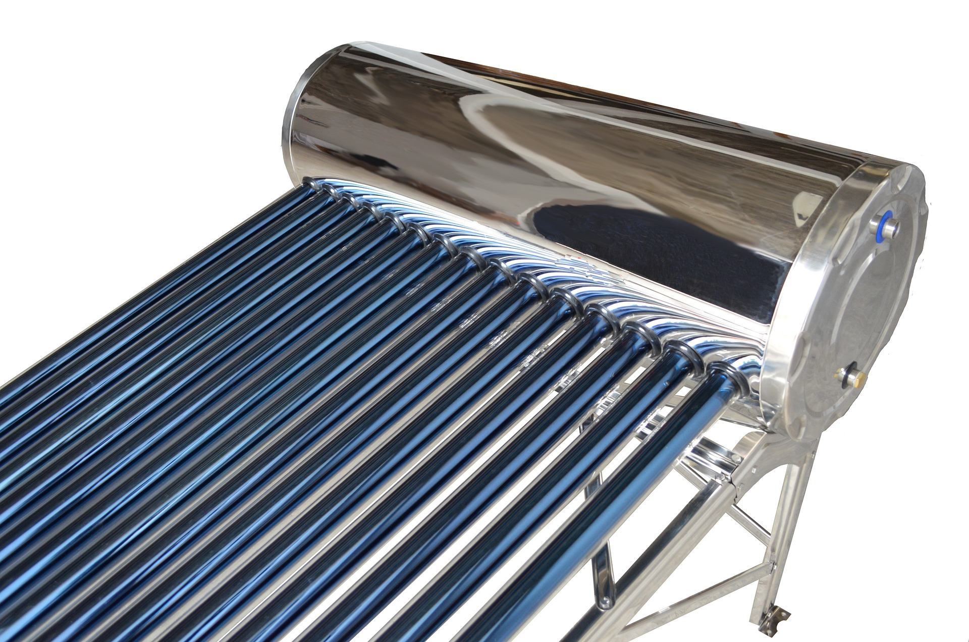 Rheem provides solar water heaters in Philippines
