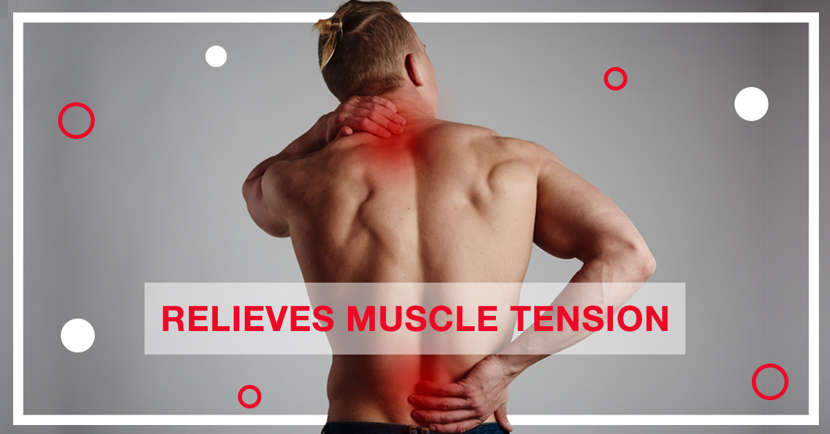 muscle tension