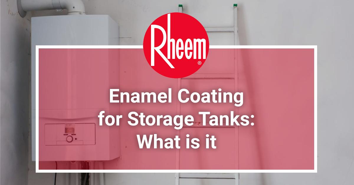 Blog banner - Enamel coating