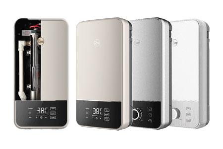 rheem instant water heaters