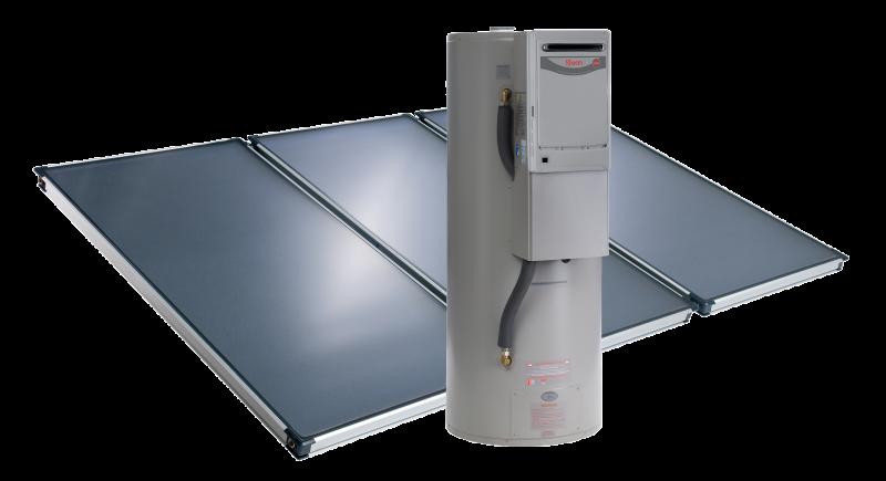 Premier Loline Solar Water Heater