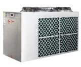 Air-to-Water and Water-to-Water Heat Pumps