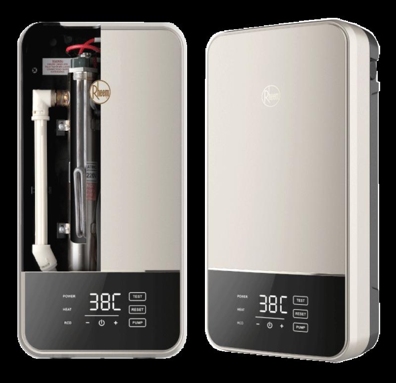 Prestige Platinum Instant Water Heater