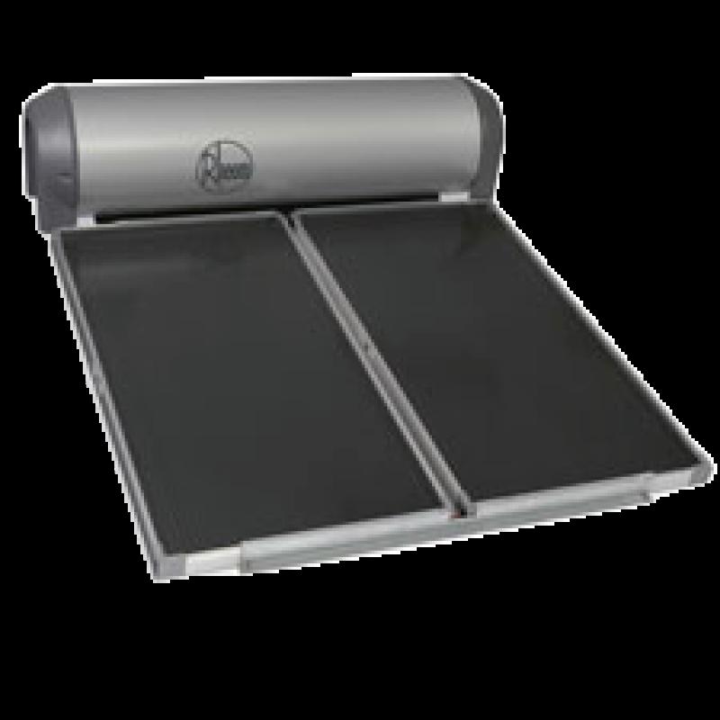Premier Hiline Solar Water Heater