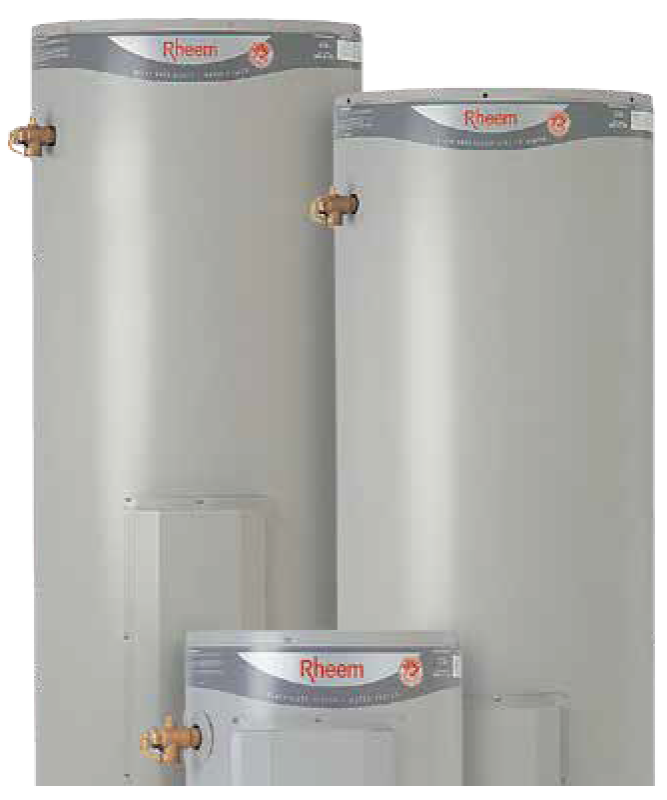 Heavy Duty Electric Water Heater