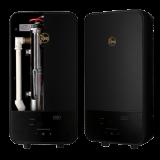 Prestige Platinum Black Instant Water Heater